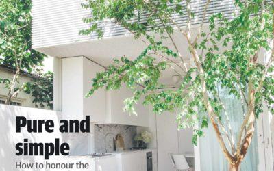 Daily Telegraph Home Magazine